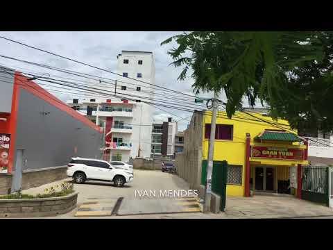 Living in Cartagena / Vivendo en cartagena