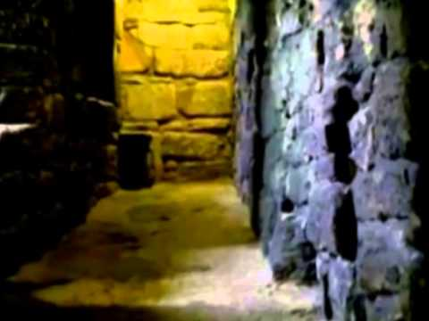 Ghosts: Linlithgow Palace
