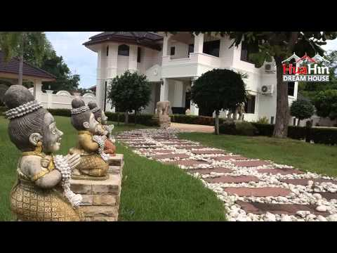 Grand House for Sale in Hua Hin HHDH6946