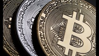 Bitcoin A Safe Haven, The Fall Of Fiat, The TRON Security, Clearing Crypto & $100,000+ Bitcoin