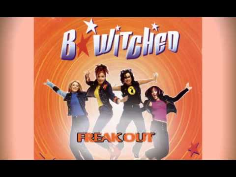b witched freak out