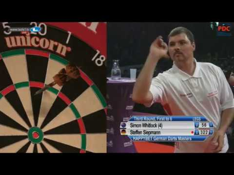 German Darts Masters 2021