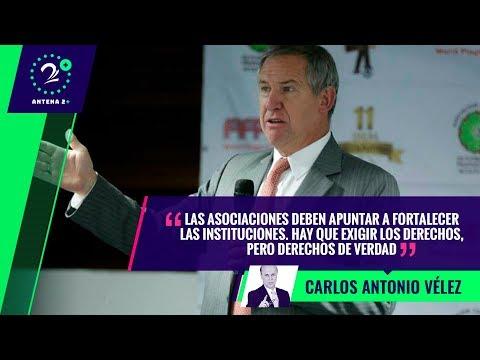 Gratificantes cifras de colombianos en el exterior y fuera de lugar los reclamos de Acolfutpro