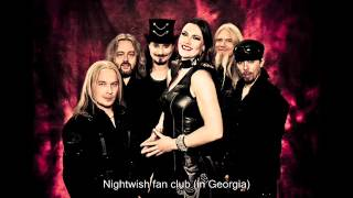 Nightwish(with Floor Jansen)- Romanticide (Japan;Osaka)( Audio only)