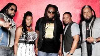 Morgan Heritage - The Girl Is Mine