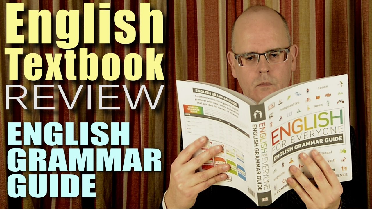 Descargar Libro English Grammar In Use English For Everyone By Dk English Grammar Guide For Those Learning English Book Review