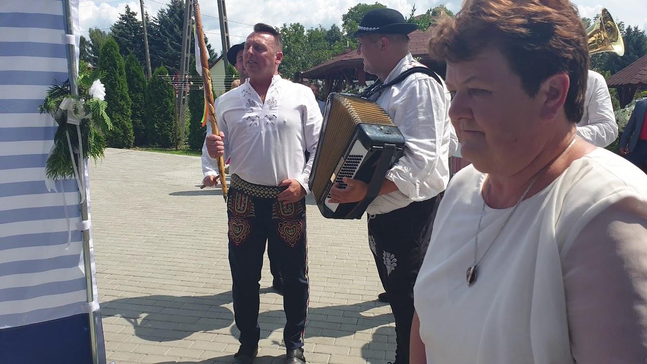 Magik Band & Krzysztof Górka Przyspiewki weselne (Droga