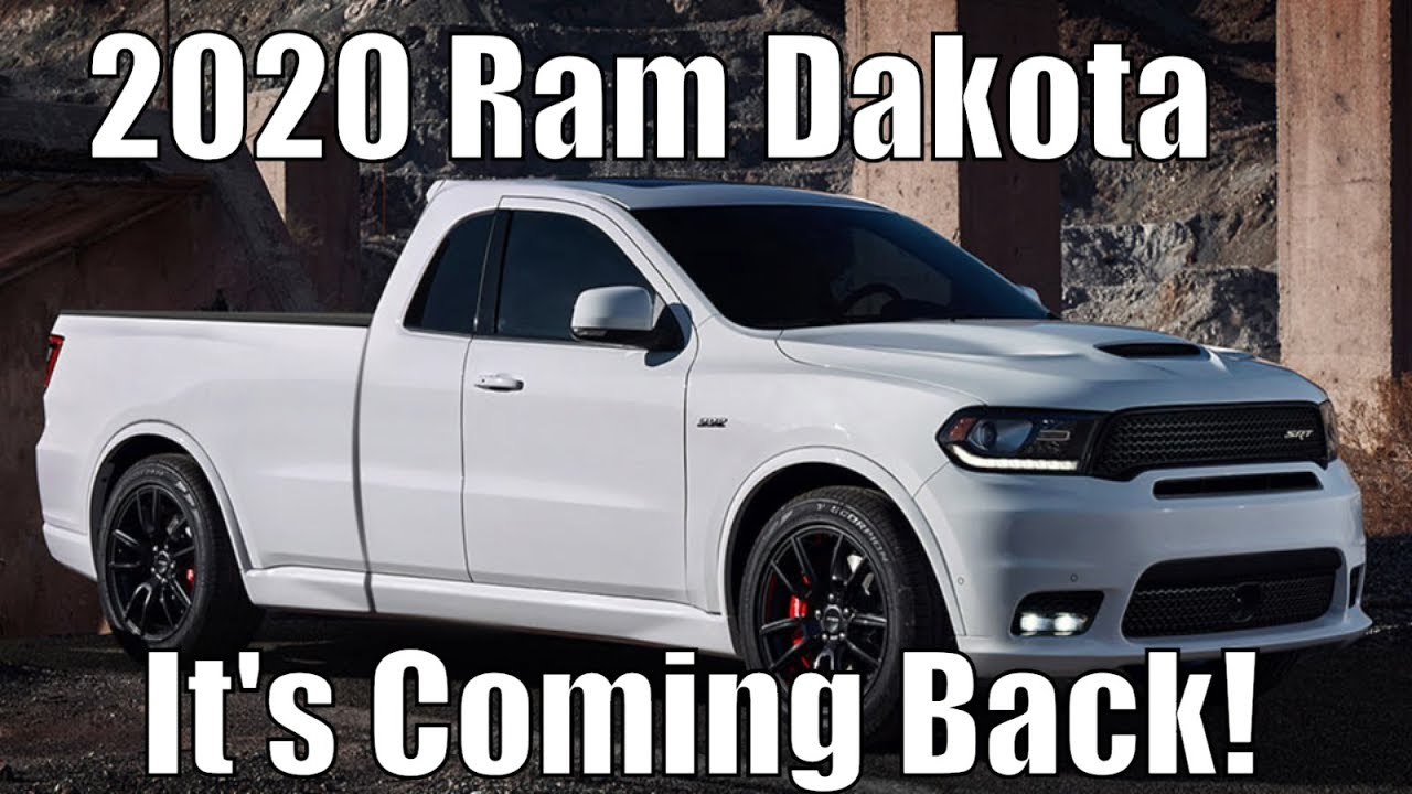 Maxresdefault on 2020 Dodge Dakota