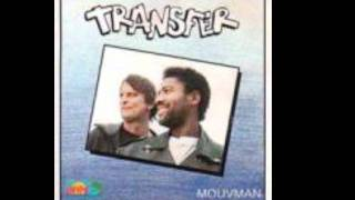 "TRANSFER ""ON JOU""(rétro zouk)"