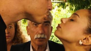 Usman Aga Dilek ile Çınar'ı Öpüşürken Yakaladı | 134. Bölüm