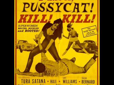 The Bostweeds - Faster Pussycat Kill Kill.