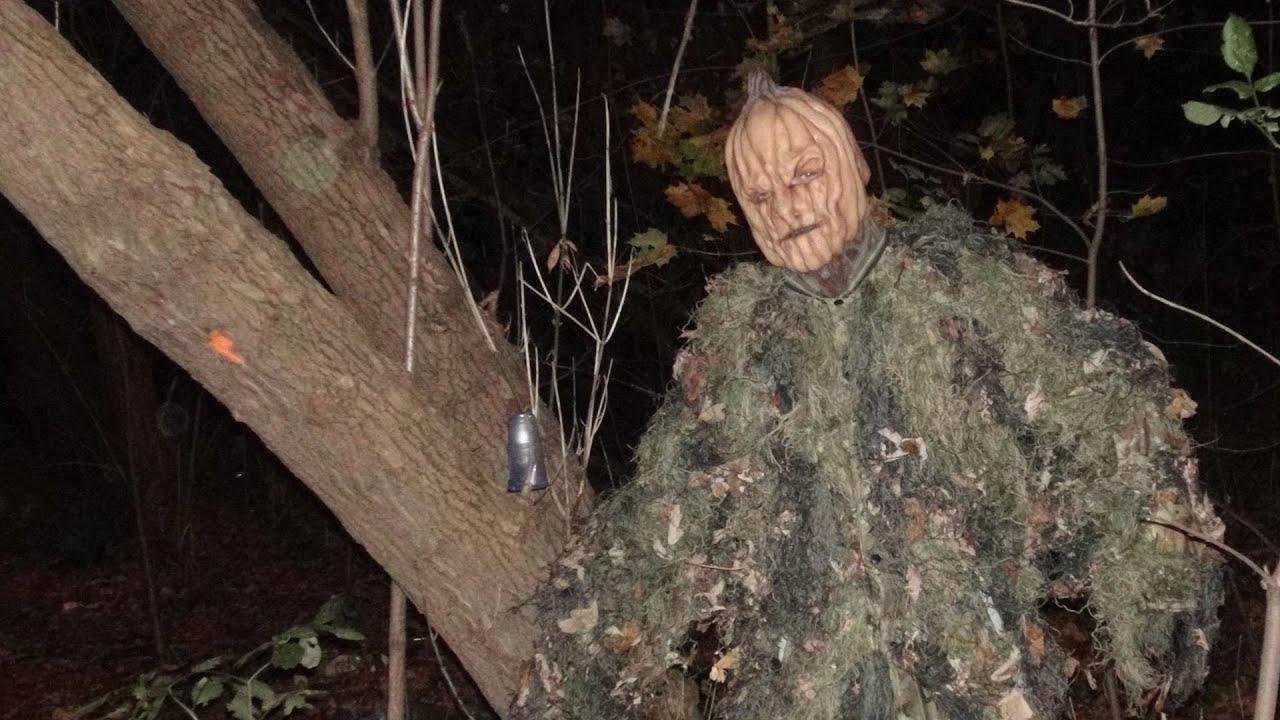 mr pumpkin halloween sa wardega youtube - Funny Halloween Prank