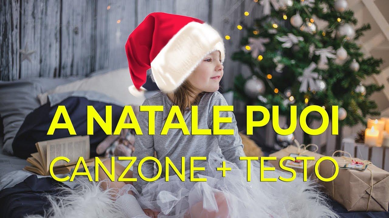 Auguri Di Buon Natale Canzone Testo.Video Auguri Di Buon Natale I Video Piu Belli E Divertenti Pourfemme