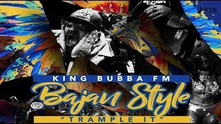 King Bubba FM - Bajan Style (Official Music Video)