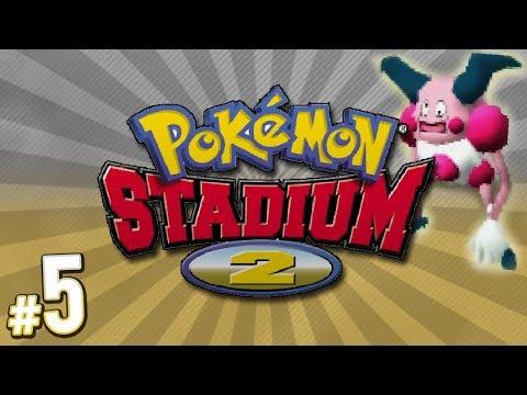 Pokemon Stadium 2 - Dang, Great Balls! | PART 5