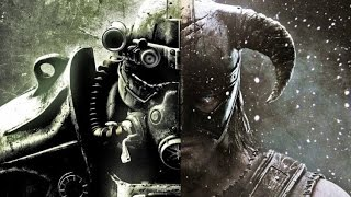 Skyrim Remastered and Fallout 4 Limited Mod Space on Ps4