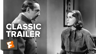 Ninotchka (1939) Official Trailer - Greta Garbo, Melvyn Douglas Movie HD