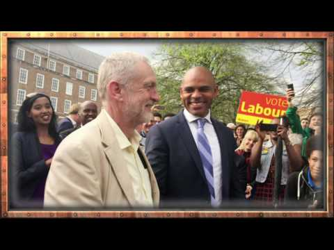 Labour's Marvin Rees elected as the mayor of Bristol   BBC News