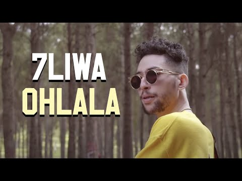 7LIWA- OHLALA ( Clip Officiel )
