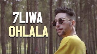 Смотреть клип 7Liwa- Ohlala