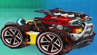 Repeat youtube video QQ Speed Renault Bá Đạo