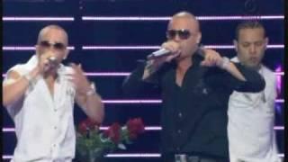 Wisin y Yandel - Porque me tratas asi (live in choliseo)