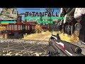 Destiny Warfare (Unreleased) - COPY OF TITANFALL 2 FIRST LOOK GAMEPLAY JUST WOW