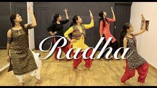 Bani Teri Radha Dance - Jab Harry Met Sejal | Deepak Tulsyan Choreography | Bollywood Beginner
