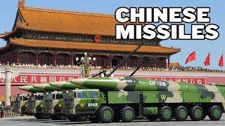 Tên Lửa Mới Của Trung Quốc Có Thể Chạm Tới Mỹ | Trung Quốc Không Kiểm Duyệt