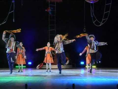 Style Dance Club Concert In Armenia  2009  12
