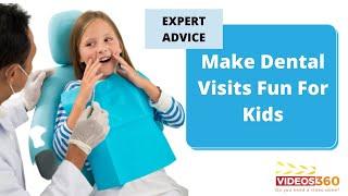 Now Trending - Making dental visits fun for kids with Dr. Sam Gupta