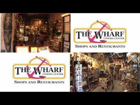 The Wharf Cinema Center - Lahaina Maui Hawaii
