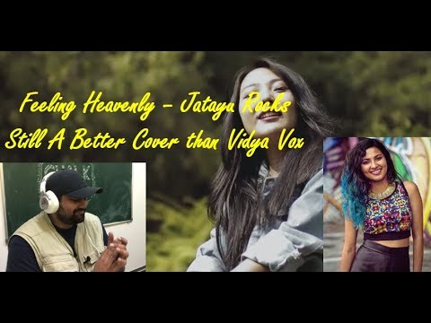 Reaction - Delicate (Cover)  | Niran Dangol ft. Palsang Lama - Better than Vidya Vox Cover