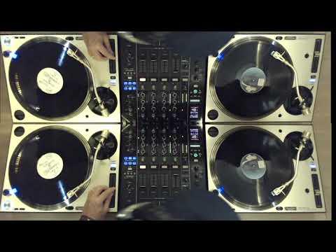 DJ Dega - Set: Flash House