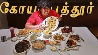 Chicken Mandi - Zaki Restaurant - Coimbatore