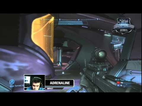 Ogre 2 / Pistola vs. Amish Acorns / Adrenaline - 2011 STRIDE Championship Series - Episode 1