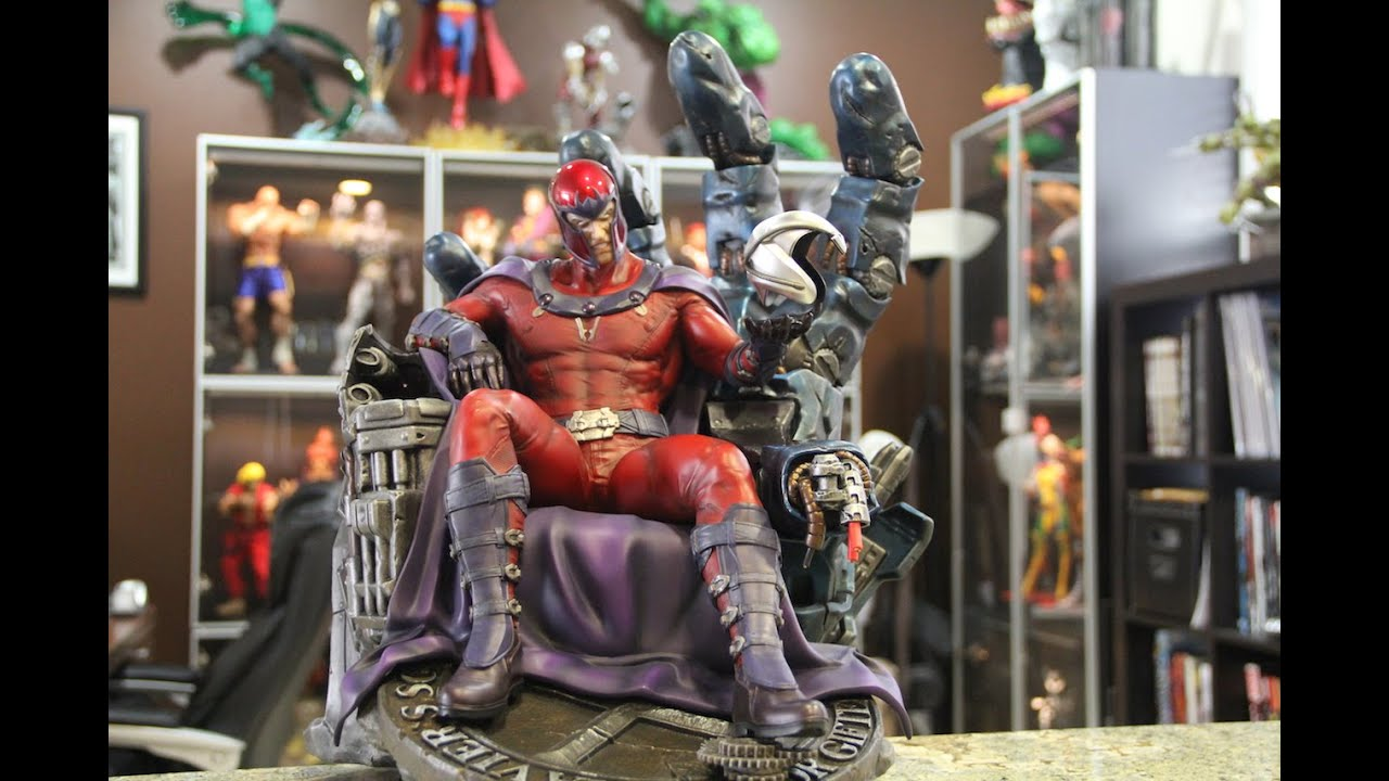 Magneto By Xm Studio Review Youtube