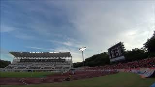 2018明治安田生命J2リーグ 第20節 FC町田ゼルビアvs.アルビレックス新潟.