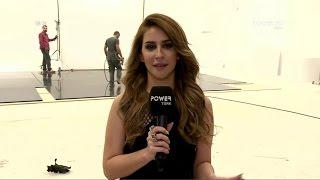 Aynur Aydın - Bi Dakika Kamera Arkası (Kulis) HD