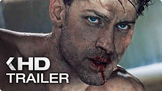 KICKBOXER 2 Trailer German Deutsch (2018)