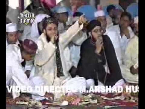 Hafiz Tahir Qadri - Noor Wala Aaya Hai