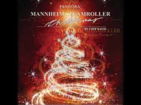 Mannheim Steamroller-- Carol of the Bells Mp3