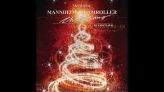 Mannheim Steamroller-- Carol of the Bells