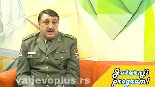 Jutarnji program -  Goran Radivojević (18- 01- 2021)