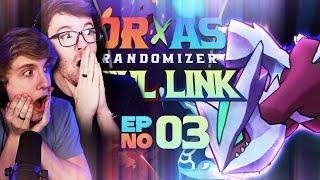 THE PERFECT SOUL LINK? • Pokemon Omega Ruby & Alpha Sapphire Randomizer Soul Link • 03