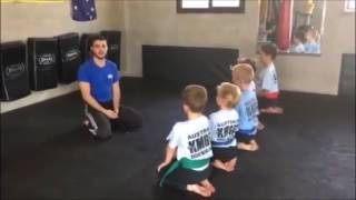 Top 3 Kids Martial Arts Games
