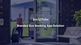 Online Bus Booking App and Bus Management System screenshot 5