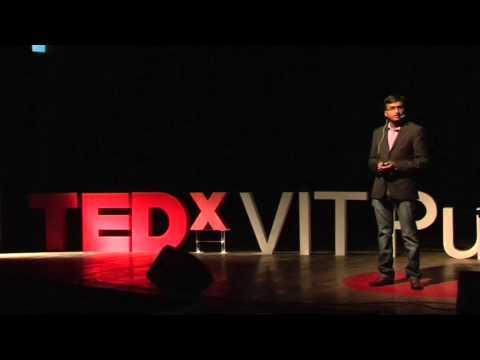 Solving real world problems through Human-Computer Interaction   Mandar Kulkarni   TEDxVITPune