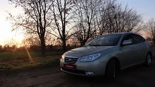Обзор б у автомобиля Hyundai Elantra от Trade in Центр Херсон. смотреть