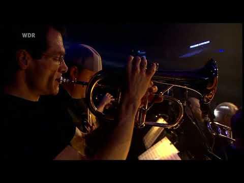 Joe Zawinul & WDR Big Band - Brown Street